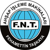 Calibrating and Sanding of All Forms of - F.N.T. AHŞAP İŞLEME MAKİNALARI SAN. VE TİC. A.Ş