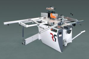 Robland HX 310 PRO Combine Machine