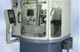 Profile Grinding Machine