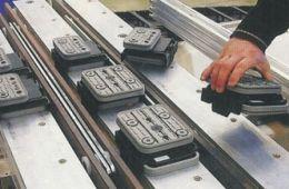 Holders Vacuum Machines