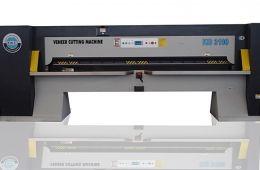 Veneer Cutting Machines