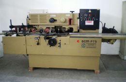 SCM / P75