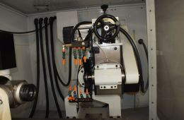 UTMA PROFILE GRINDING MACHINE